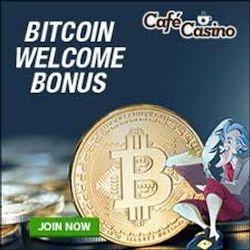 Café Casino No Deposit Bonus