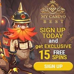MyCasinoBest Casino Free Spins No Deposit