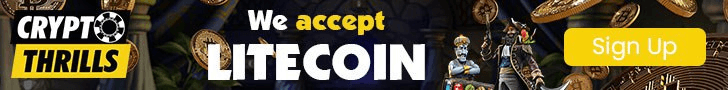 cryptothrills litecoin casino newcoincasino