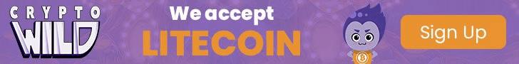 cryptowild litecoin casino newcoincasino